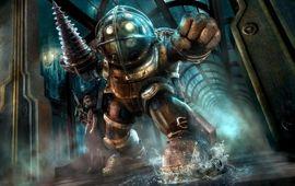 Bioshock : l'adaptation ciné prend l'eau