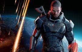 Mass Effect le film a un nouveau scénariste
