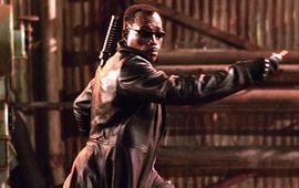 Wesley Snipes aurait essayé d'étrangler le réalisateur de Blade Trinity