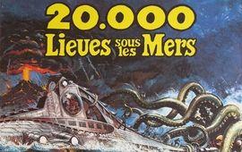 Disney annule 20 000 lieues sous les mers de David Fincher