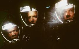 Le mal-aimé : Sphère, l'aventure spatiale de Dustin Hoffman et Sharon Stone dans les abysses