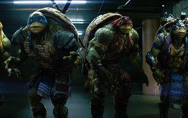Ninja Turtles 3D : critique sous la carapace