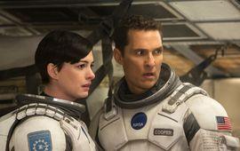 Interstellar : découvrez les secrets du scénario abandonné de Spielberg