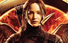 Hunger Games : La révolte - 1ère partie : critique révoltée