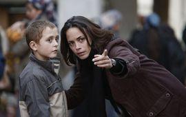 The Search : Critique pacifique