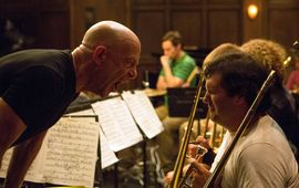 Whiplash : critique battante