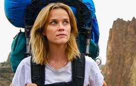 Wild : critique sauvage d'une Reese Witherspoon aérienne