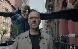 Birdman : critique déplumée