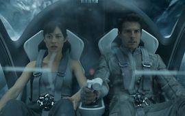 Oblivion : le scénariste déteste le film et le dit haut et fort
