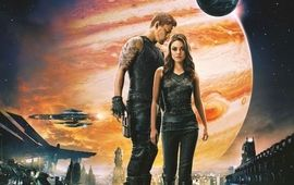 Jupiter : le destin de l'univers , tout sur la fresque spatiale délirante des Wachowski