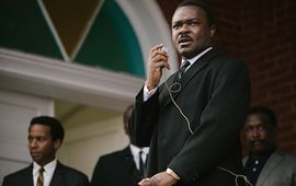 Selma : Critique