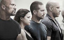 Fast & Furious 7 : critique gonflée à bloc
