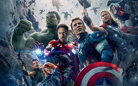 Avengers : l'Ère d'Ultron - critique sous-héroïque