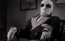 L'Homme Invisible pourrait bientôt revenir et deviendrait le grand méchant du film