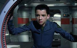Après La Stratégie Ender, Asa Butterfield est-il le nouveau Spider-Man ?