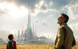 Star Wars 7 : pourquoi Brad Bird a dit non à Disney