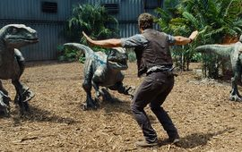Jurassic World : critique préhistorique