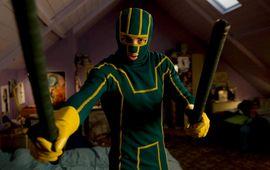 Matthew Vaughn évoque Kick-Ass 3 et un possible spin-off sur Hit-Girl