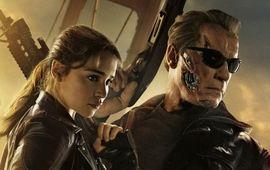 Terminator : Genisys - critique du futur