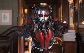 Ant-Man : maxi critique