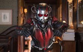 Ant-Man : maxi critique