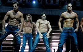 Magic Mike XXL : Critique toute dure