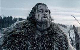 The Revenant : retour sur l'enfer glorieux d'un tournage hallucinant