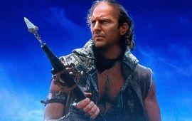 Kevin Costner est très fier de Waterworld et ne veut pas qu'on en dise du mal