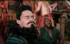 Le désastre Pan secoue t-il la Warner Bros au point de menacer le blockbuster Tarzan ?