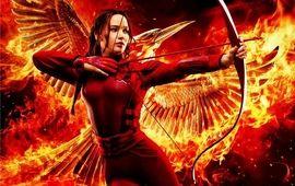 Hunger Games : La Révolte - 2ème partie : critique ultime