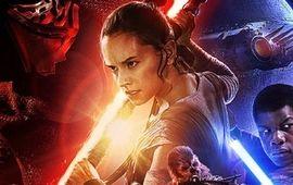 Star Wars: Le Réveil de la Force - critique spatiale