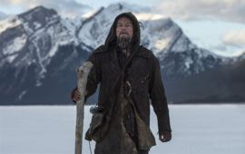 The Revenant : critique intrépide