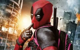 Deadpool : critique psychotique