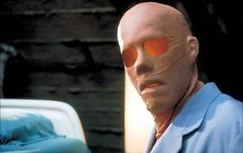Le mal-aimé : Hollow Man, l'homme invisible tordu de Paul Verhoeven