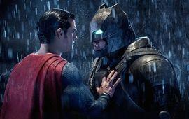 Batman v Superman : L'Aube de la justice - critique mythique