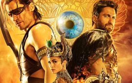 Gods of Egypt : Critique surréaliste