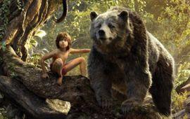 Le Livre de la Jungle : critique sauvage