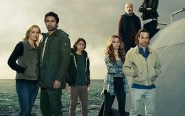 Fear the Walking Dead Saison 2 Episode 1 : la série va-t-elle prendre l'eau ?