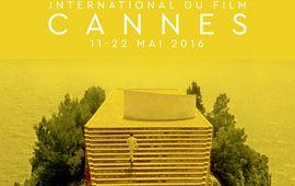 Le Festival de Cannes 2016 dévoile la Liste des films sélectionnés pour la 69e édition