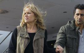 Fear the Walking Dead Saison 2 Episode 2 : A la dérive