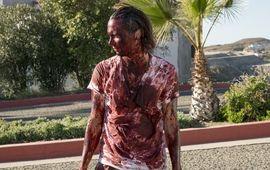 Fear the Walking Dead Saison 2 Episode 4 : Piège en haute mer