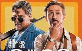 The Nice Guys : critique à la cool