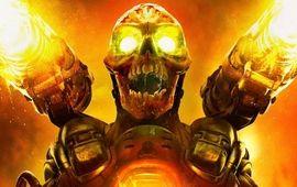 Doom : orgasme de sang et de flammes