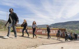 Fear the Walking Dead Saison 2 Episode 6 : Vade retro satana