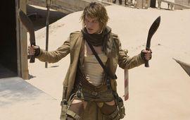 Milla Jovovich et Lucy Liu réunies dans un film post-apocalyptique à la Mad Max réalisé par James Franco