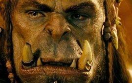 Warcraft - Le commencement : critique pour la Horde