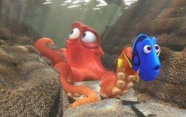 Le Monde de Dory : critique d'une suite noyée