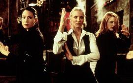 Le mal-aimé : Charlie et ses drôles de dames, gros plaisir avec Cameron Diaz, Drew Barrymore et Lucy Liu