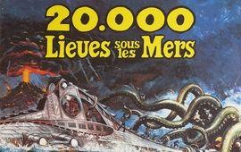 Christophe Gans va réaliser une adaptation chinoise de 20 000 Lieues sous les Mers