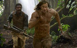 Tarzan : critique de la jungle